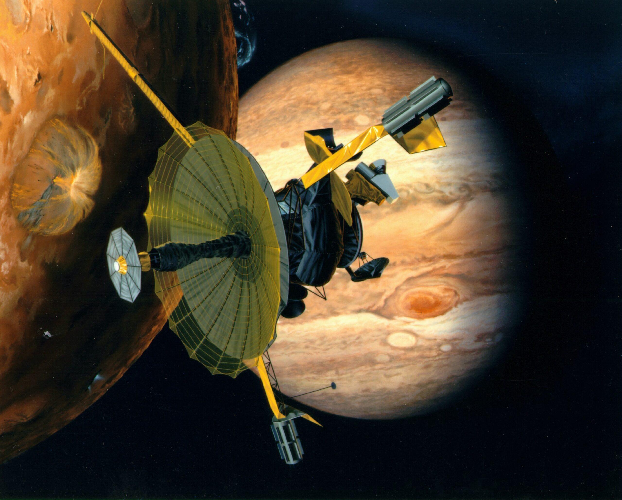 چه خواهد شد اگر روی سیاره مشتری فرود بیاییم؟ [تماشا کنید]