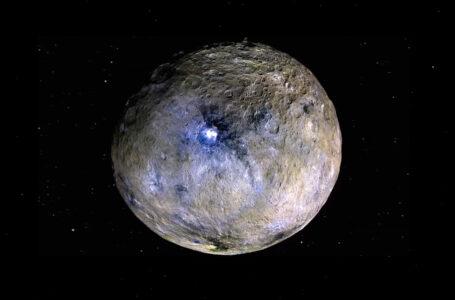بازخوانی یک پرونده علمی:کشف سیارک سرس